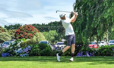 20210101 Brad Carter - New Year golf at Waikanae 11