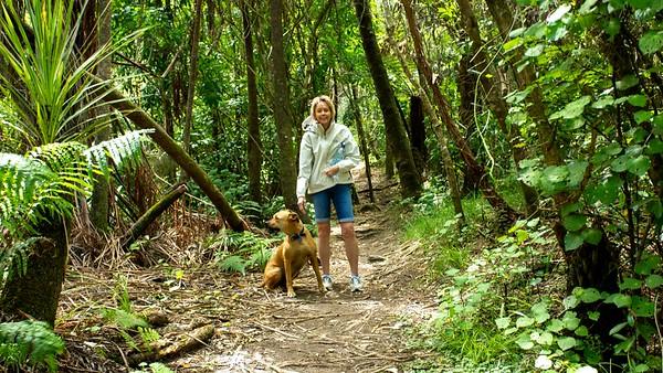 20210130 Janet & Ian at the Pinnicles, Wairarapa -_JM_9366