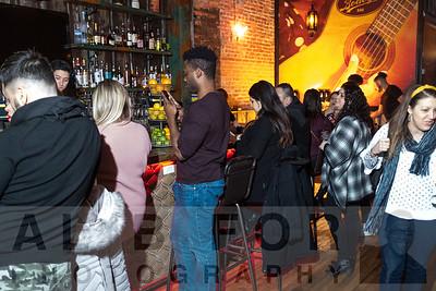 Jan 23, 2020 Grand Opening - Bodega Bar and Kitchen in Midtown Village