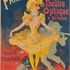 Musée Grévin, Pantomimes Lumineuses, Théâtre optique de E. Reynaud, musique de Gaston Paulin