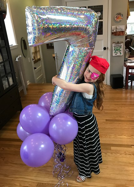 Jan 28 2016 Birthday Parties at Geisslers