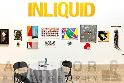 Jan 31, 2020 InLiquid VIP Night
