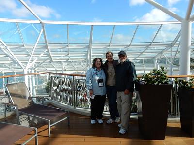 Linda, Mary & Bob