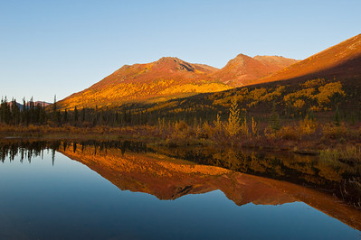 Dalton Highway Reflections