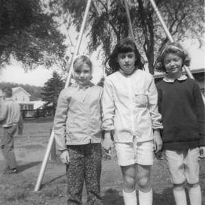 Spring Valley 1958 through 1967