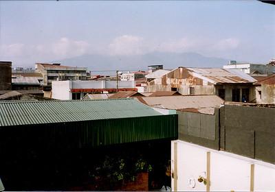 Costa Rica 1992