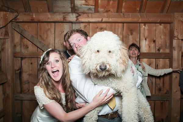 Jana + Philip | Colorado Wedding