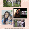 Pink and Cream Love Letters Couple Valentine's Day Instagram Story