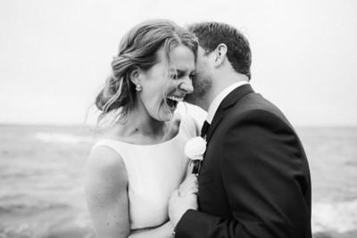 Jane & Mike // Wedding