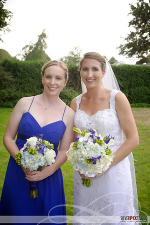 Formals Bridal Party