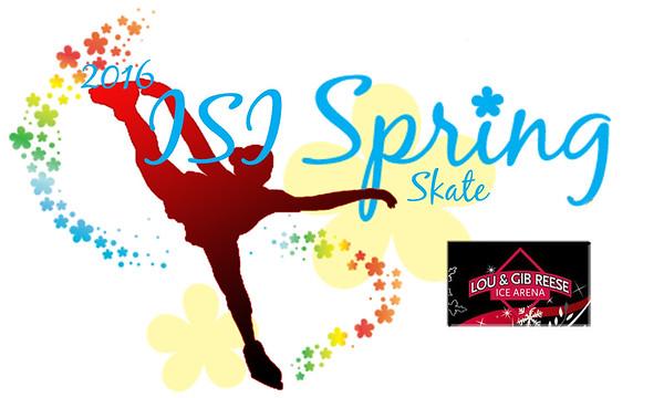 2016 Newark Spring Skate