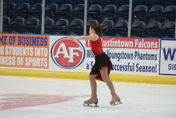2017 American Cup Challenge
