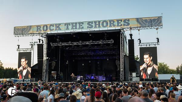 Jane's Addiction | Rock The Shores | Victoria BC
