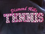 Diamond Hills Sweatshirts