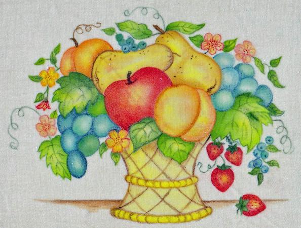 Jane's Theorem Paintings