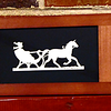 "Title: ""One Horse Open Sleigh"" - Framed Hand Cut Parchment<br /> Size: 4x7<br /> Price: $15 plus tax / shipping<br /> <br /> Buy This Item: <a href=""http://www.etsy.com/listing/86283228/christmas-framed-scherenschnitte-one"">http://www.etsy.com/listing/86283228/christmas-framed-scherenschnitte-one</a><br /> <br /> Scherenschnitte (hand paper cutting)<br /> Signed and dated by Janet Lynch framed 4x7<br /> Water Mark will not appear on your art order<br /> <br /> ~Want this as a print on a 5x7 Note Card? <a href=""http://www.etsy.com/listing/71810088/note-cards-5x7-choose-any-photo-or-paper"">http://www.etsy.com/listing/71810088/note-cards-5x7-choose-any-photo-or-paper</a><br /> <br /> ~ Want this as a print on a jewelry pendant? <a href=""http://www.etsy.com/listing/74448914/cape-hatteras-lighthouse-fine-art"">http://www.etsy.com/listing/74448914/cape-hatteras-lighthouse-fine-art</a><br /> <br /> ~ Special Custom requests welcome.....just CLICK CONTACT AT THE BOTTOM  and I will do my best to work with you. If you have a theme or particular interest I am sure I have a design for you......or I will design one just for you."