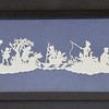 "Title: "" Family Summer Fun "" - Hand Cut Parchment - By Janet Lynch<br /> Can be custom cut to equal your family members<br /> Size:  10x13<br /> Price: $79 Plus Tax -S&H<br /> Email Janet Lynch Your Order: ArtGalleryRiverRd@gmail.com"