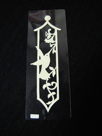 """~ Hand Cut Scherenschnitte BookMarks By Janet Lynch. Signed and dated by the artist.<br /> <br /> ~ Approximately 3x7 -  $8 ea<br /> Laminated to last for years<br /> <br /> ~ Have a special size or request? Just e-mail me and we'll see what we can work out!<br /> <br /> ~Visit our shop to see more postcards, gifts, prints, note cards, framed art: <a href=""""http://artgalleryriverrd.etsy.com"""">http://artgalleryriverrd.etsy.com</a><br /> <br /> THIS ITEM SHIPS FREE IN U.S. IF SHIPPED WITH ANY OTHER PURCHASE<br /> <br /> All images are copyright protected and the exclusive property of Janet  Lynch and may not be used without permission."""
