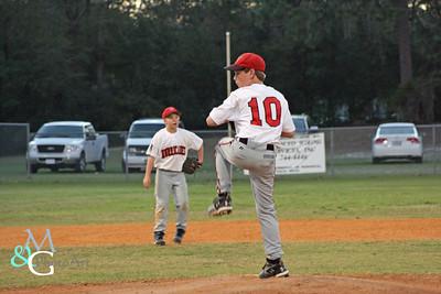 Southside Estates Baseball Sunday 118