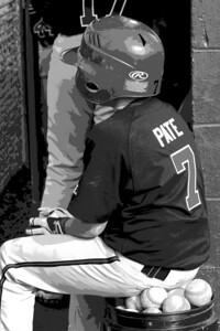 Southside Estates Baseball Tournament 457-1