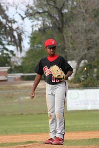 Southside Estates Baseball Tournament 422