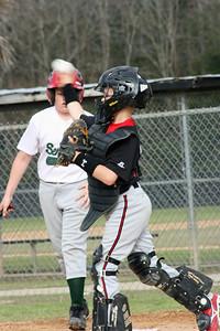 Southside Estates Baseball Tournament 421