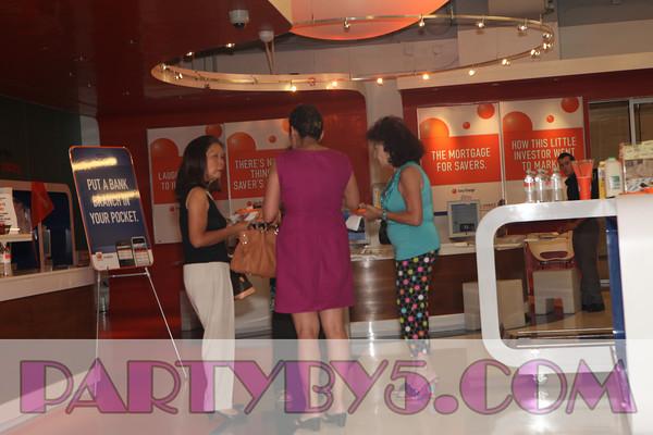 Janet's Circle September Mixer Ing Cafe