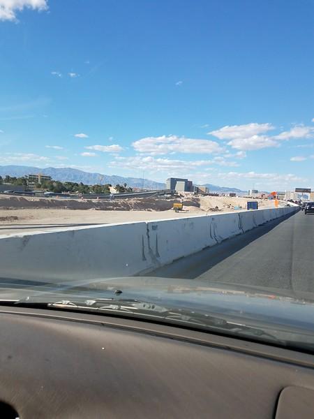 Road construction, yay!!