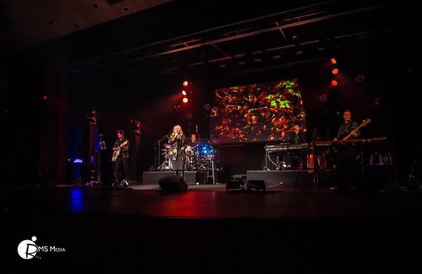 Jann Arden | Mary Winspear Center | Sidney BC