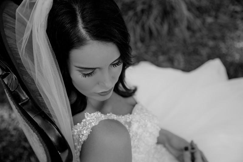 Janna's Bridals