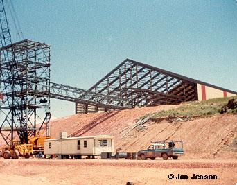 MTCrusher CoalStorage
