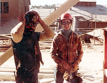 Pete & Jan 78
