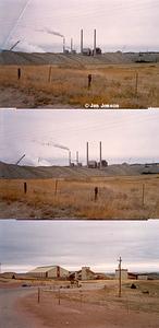 MT powerhouse CoalMine