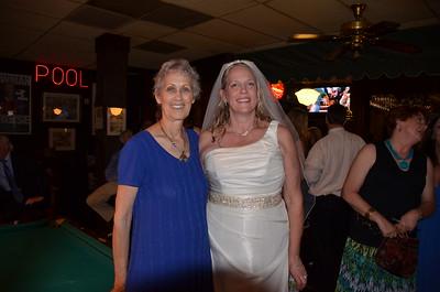 Jan & Joy - I took pics at their wedding! 6-1-13