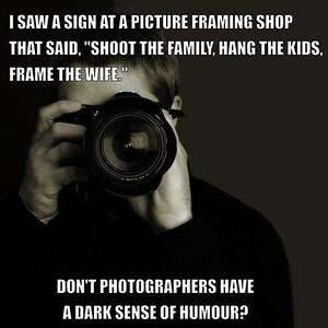 shoot the family