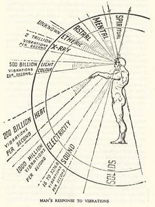 vibrations and man's response