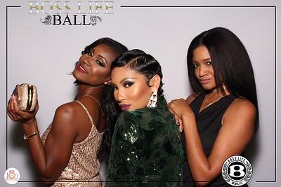 Boss Life Ball - Singles