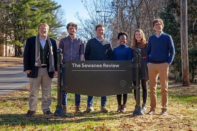 Sewanee Review staff