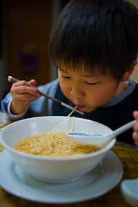 Baba noodles