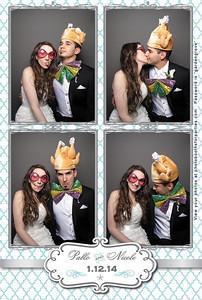 Pablo and Nicole's Wedding