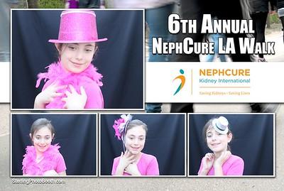 6th Annual NephCure LA Walk