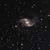 NGC1530 12in sb2kc 20minx6 dss2xdriz 011615