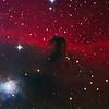 NGC2024 Horsehead 12in sb2kc 5minx4 011615