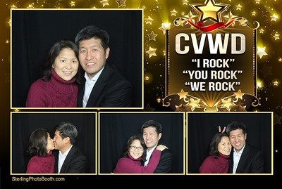 CVWD Employee Recognition Dinner 2016