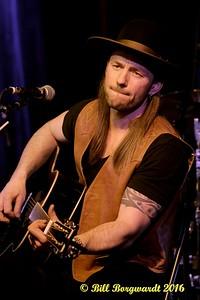 Clayton Bellamy at Blackjack's Roadhouse 103