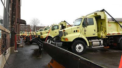 Winter Trucks