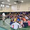 Cardigan Hosts Wrestling Tournament