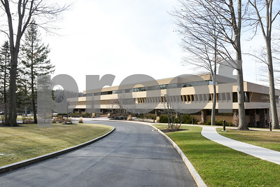 010516  Wesley Bunnell   Staff  The world headquarters for Stanley Black & Decker located at 1000 Stanley Drive in New Britain.