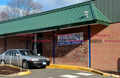 1/19/2017 Mike Orazzi | staff Beacon Prescriptions at 543 W Main St, New Britain.