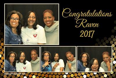 Raven's Graduation